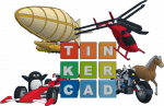 3rd & 4th grade TinkerCAD Sign-in
