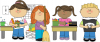 Classroom Helper Log